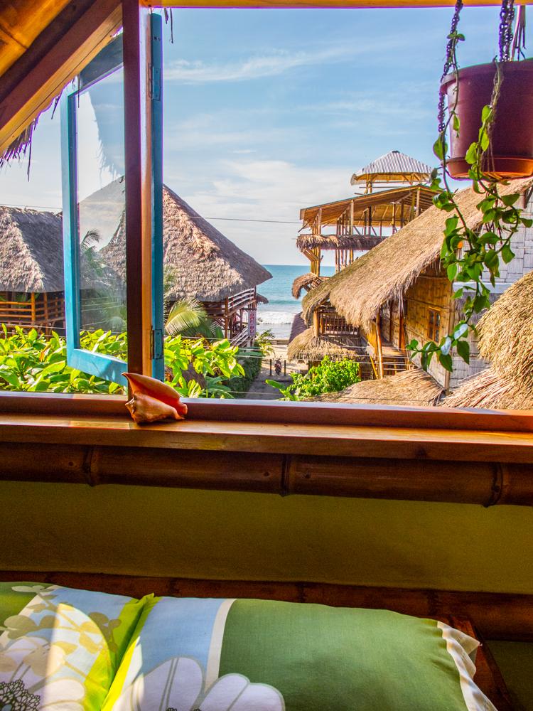 Mompiche Ecuador - Investor Versatility in Tropical Surfer's Paradise